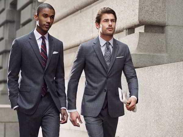 самые дорогие мужские костюмы в мире