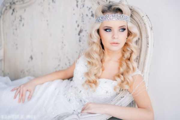Свадебная фата - подбор модной фаты для невесты