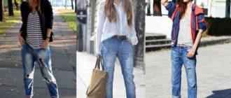 Какой будет джинсовая мода летом 2017